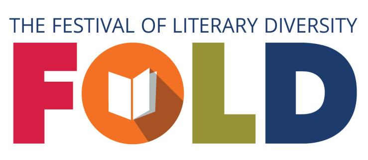 Logo of The Festival of Literary Diversity