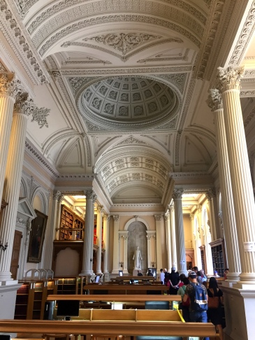 The Main Reading Room